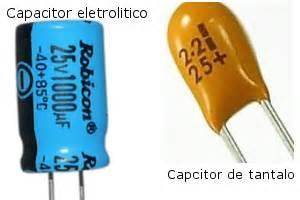 capacitor de motor tem polaridade dicas de manuten 231 227 o b 225 sica em eletr 244 nica capacitores