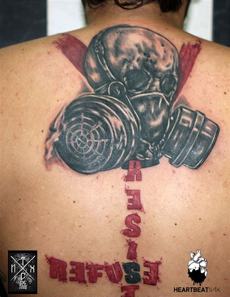 is tattoo ink toxic no toxic heartbeatink magazine