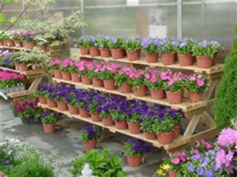garden centre display benches 1000 ideas about garden center displays on pinterest