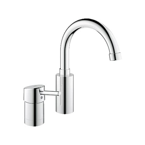 Grohe Modern Bathroom Faucets Grohe Concetto Tub Filler Starlight Chrome Free
