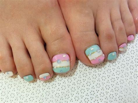 pedicure designs stylish pedicure nail designs for summer
