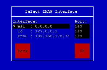 imap port 143 kleiner home mailserver mit axigen und raspberry proof of