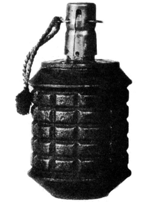 granada testo type 97 granata