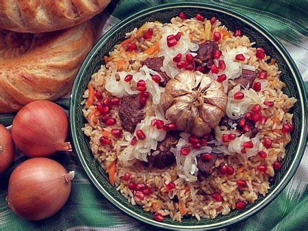 plov (uzbek rice pilaf)   saffron store