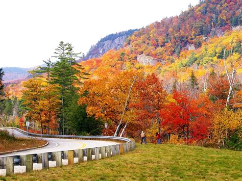 fall colors new fall foliage road trips travel channel