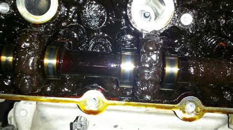 Chrysler 2 7 Engine Problems by 2006 Chrysler 300 Engine Failure Due To Sludge 10