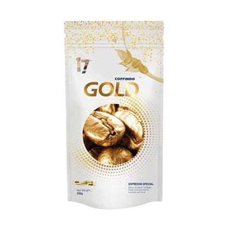 Bubuk Lactona Prolansia 200 Gram jual coffindo gold powder bubuk kopi 200 g harga kualitas terjamin blibli