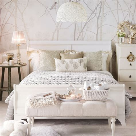 White Vintage Schlafzimmer by 8 Great Vintage Bedroom Design Ideas