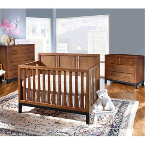 Ay Crib Free by Westwood Design 3 Nursery Set Park West Convertible Crib Dressing Combo And 4 Drawer