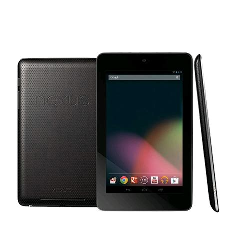 Tablet Asus Nexus 7 16gb Wifi asus nexus 7 16gb tablet 7 wifi only