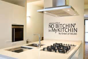 Kitchen Cabinet Quote Kitchen Wall Quotes Quotesgram