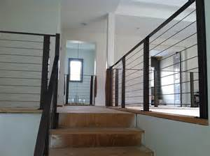 Steel Cable Handrail Customer Review Cable Railing
