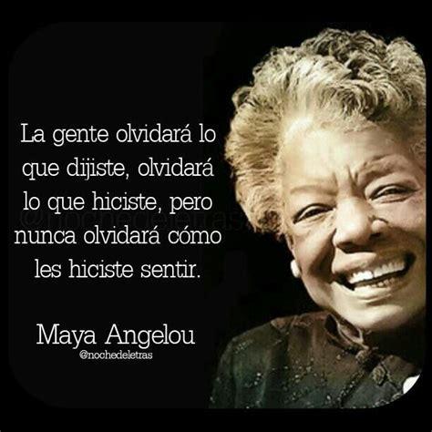 maya angelou biography in spanish maya angelou frases sab 237 as pinterest maya quotes
