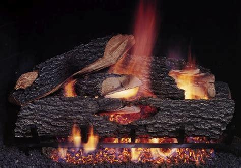 Fireplace And Leisure Centre by Bonfire Oak Gas Log Sets