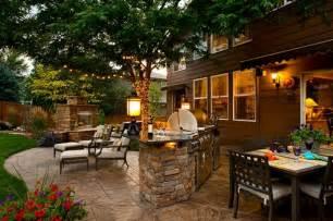 backyard and grill backyard designs with inground pool and bbq island joy