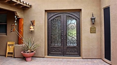 Security Front Doors For Homes Protect Your Home With A Security Door Angie S List