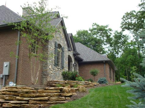 landscaping cincinnati cincinnati landscaping traditional exterior