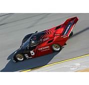 Unique Porsche 962 Goes On Sale