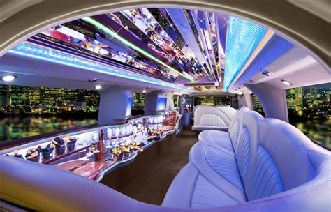 best limos in the inside inside the limo in the pixshark com
