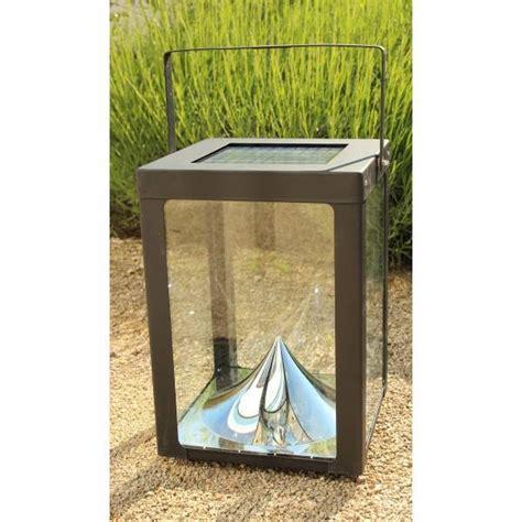 le de table solaire 1134 lanterne photophore d 233 clairage solaire eclairage solaire