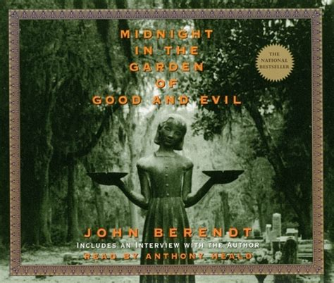Midnight In The Garden Of And Evil Summary by Midnight In The Garden Of And Evil Berendt