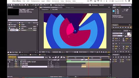 how to use adobe after effects templates how to use adobe after effects templates