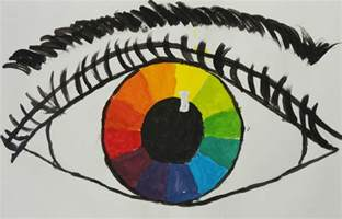 eye color wheel the smartteacher resource color wheel