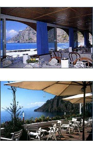maratea il gabbiano hotel gabbiano prenotazione albergo maratea acquafredda