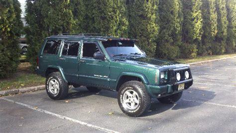 Jeep Grand 2 Inch Lift 2 Inch Lift Jeep Forum