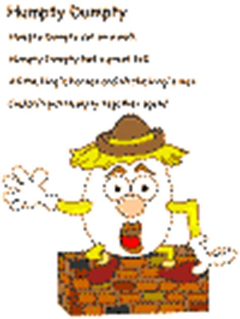 Humpty Dumpty Coloring Pages Dltk Nursery Rhyme Coloring Pages