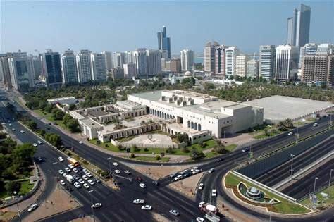 New York Abu Dhabi Mba by Nyu In Abu Dhabi Plan Takes Shape Us News Education