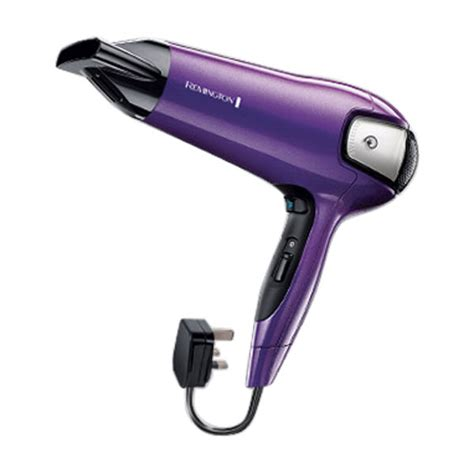 Hair Dryer With Curly Cable remington d5800 easy cord dryer hq hair