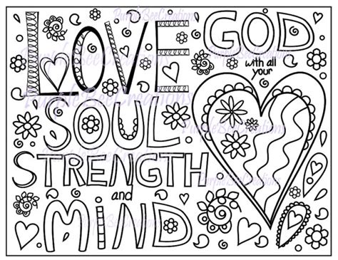 coloring pages on love from god coloring page bible verse coloring page love by