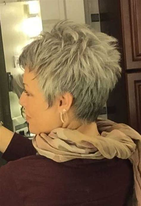 older women inspiration about pixie cuts korte kapsels korte kapsels pony s and popualirst on pinterest