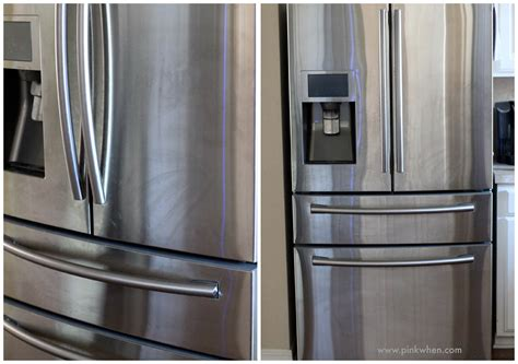 disinfect stainless steel how to clean stainless steel with a party and a giveaway