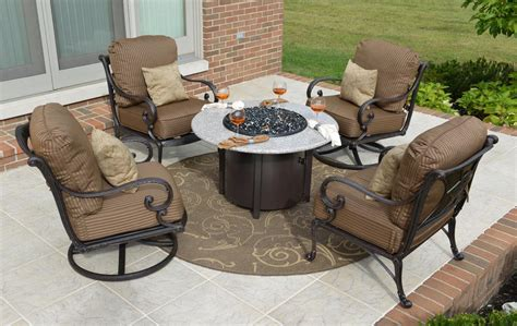 patio furniture sets with pit pit patio furniture sets pit design ideas