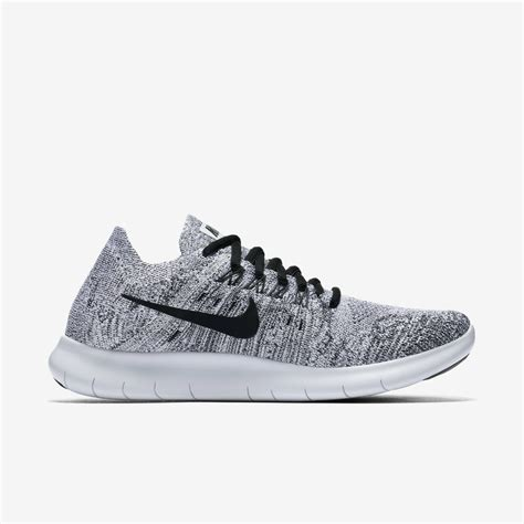 Grey 363699 04 Wmns Sneakers Trainers Casual Shoes Oss grey womens nike free rn