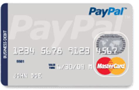 Paypal Transfer Gift Card Balance - are there paypal cards quora