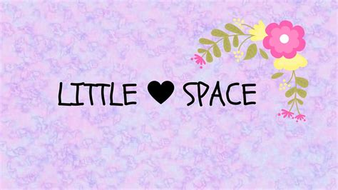 little space wallpaper me in little space ddlg youtube
