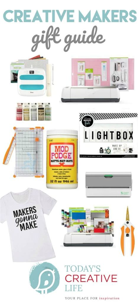 unique gifts for crafters gift guide for crafters ideas today s creative