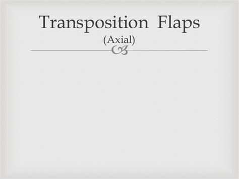 transposition flap cpt code flaps hand harsh amin