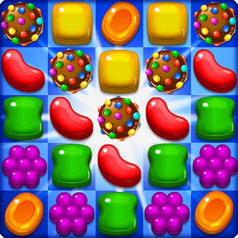 crush apk cookie crush match 3 v1 21 mod apk indo mod