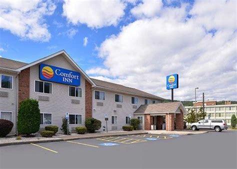 comfort inn in pa comfort inn in bradford pa 814 368 6
