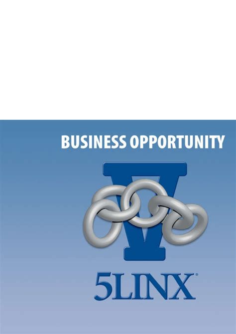 5linx business opportunity