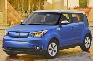 Used Kia Soul Ev 2017 2018 Kia Soul Ev For Sale In Albany Ny Cargurus