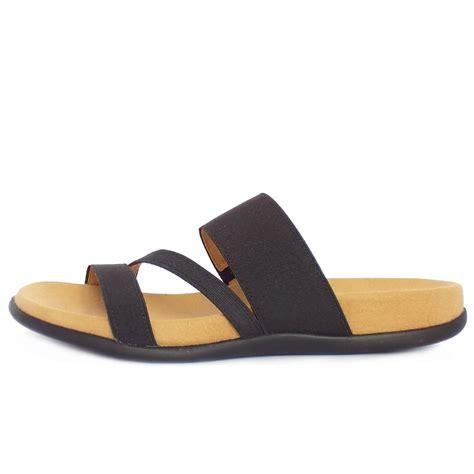 mule sandals for gabor sandals tomcat slip on mule sandals in
