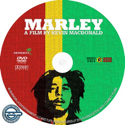 bob marley biography dvd marley 2012 r0 custom dvd label