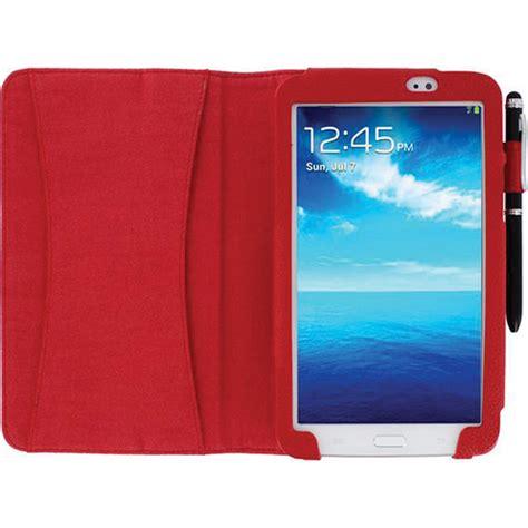Samsung Tab 3 Dual roocase dual station vegan leather folio rc galx7 tab3 sta rd