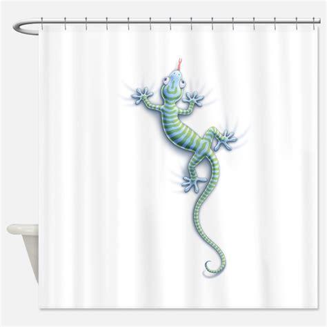 lizard shower curtain 3 d shower curtains 3 d fabric shower curtain liner