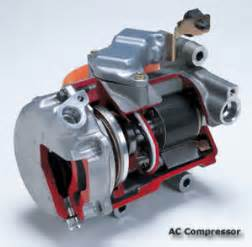 Toyota Car Air Electric Air Compressors Toyota Nd11